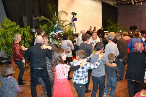 On danse à la soupe de grand mère (association conviviale La Rochelle)